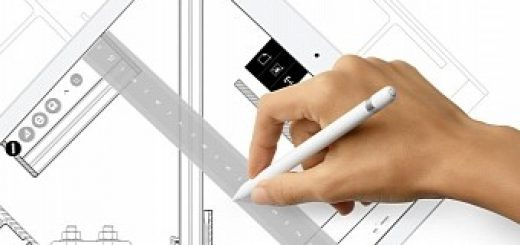 , Apple Pondering a Smaller Pencil for the iPhone