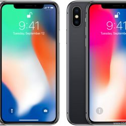 , Pictures of iPhone X