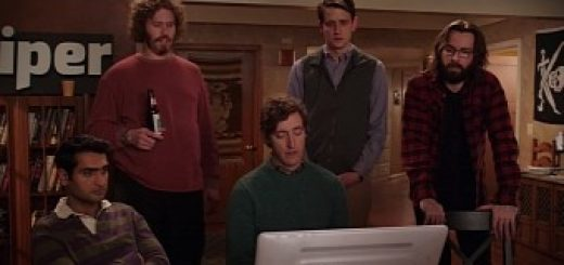 , iPhone X Launch Parody with Silicon Valley Cast Is Both Hilarious and Sad