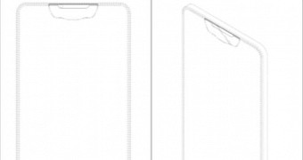 , Samsung Could Copy iPhone 8's Design for the Galaxy S9