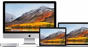 , Apple Releases macOS High Sierra 10.13.1 Beta 3 with Fix for WPA2 KRACK Bug