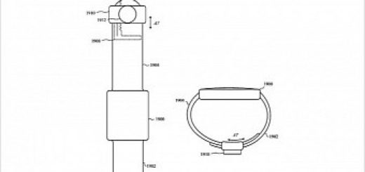 , Apple Working on Apple Watch Band That Can Tighten Itself on the Wrist