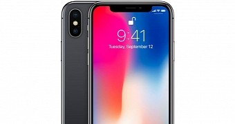 , Watch an iPhone X Falling Out of Tim Cook's Pocket – Video
