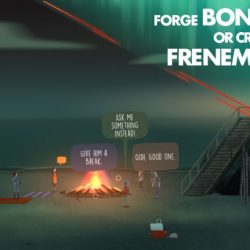 , Download OXENFREE For iOS
