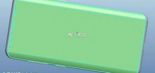 Alleged galaxy s9 leak shows samsung won t copy the iphone x just yet