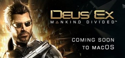 Deus ex mankind divided coming soon on macos supports for apple s metal 2 api