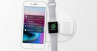 , Faster Wireless Charging Enabled on iPhone 8/iPhone X with iOS 11.2