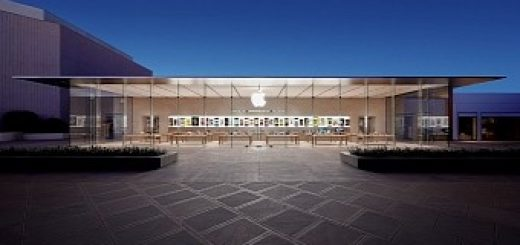 , Gang Attacks UK Apple Store on Scooters, Steals Devices Worth Thousands