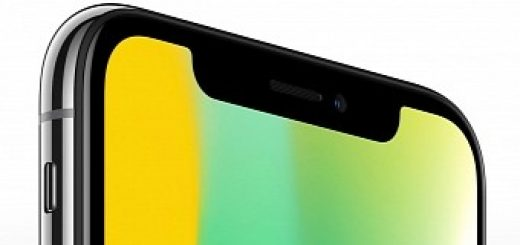, iPhone X Sorcery: Ring Volume Lowered When Users Look at the Device