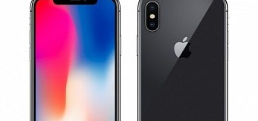 , Samsung Made the iPhone X Display the Best on the Planet