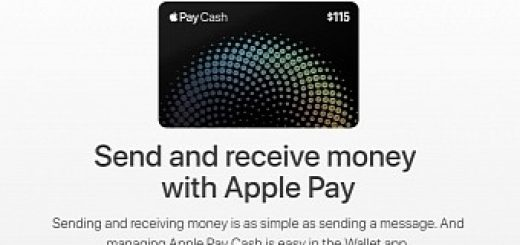 , Apple Pay Cash Now Rolling Out to All iPhone Users with the iOS 11.2 Update