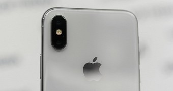 , Apple Supplier Drops Hint That All iPhones Could Feature Facial Recognition