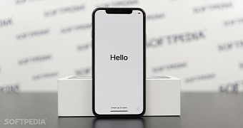 , Apple Supplier Expects iPhone X Sales Boom Next Year