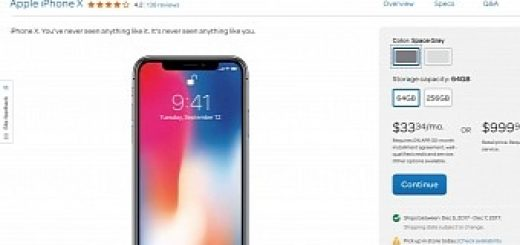 , FI-NAL-LY: iPhone X Now Available with Next-Day Delivery