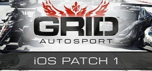 Grid autosport for ios gets better performance customised settings for iphone x