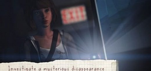 , Life Is Strange Time-Traveling Episodic Adventure Game Out Now for iPhone & iPad
