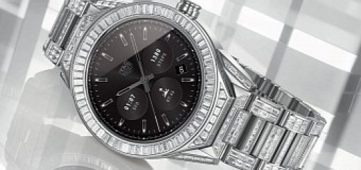 Apple watch too cheap for you tag heuer launches 180 000 smartwatch