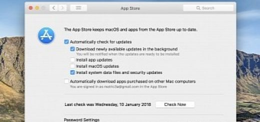 Security flaw in macos 10 13 lets app store preferences access with any password