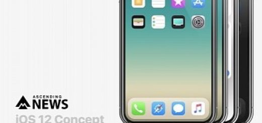 , Samsung Copies Apple's Face ID, Touch ID Icons Because That's What Samsung Does