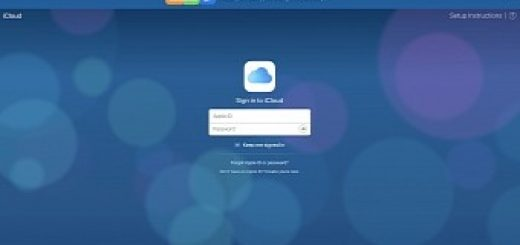 Apple confirms its icloud cloud storage service uses google s servers
