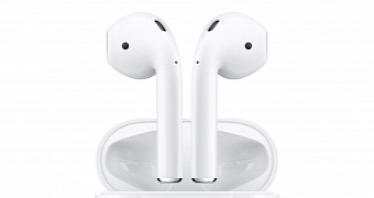 , Apple Reportedly Planning Water-Resistant AirPods Earbuds with Siri On-Demand