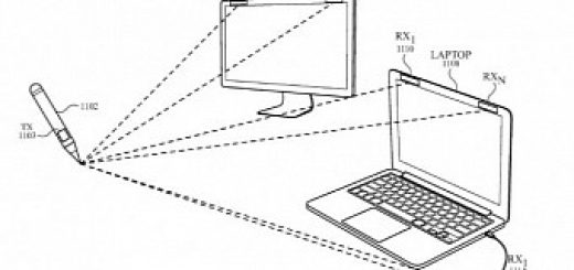Beat this microsoft apple patents stylus that can write on air