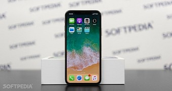 , Is Your iPhone X Dimming and Getting Slower Under Heavy Use? You're Not Alone