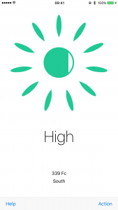 Plant Light Meter, Download Plant Light Meter For iOS