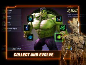 Marvel Strike, Download Marvel Strike Force For iOS