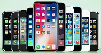 , Apple Aiming for Record iPhone Sales This Year
