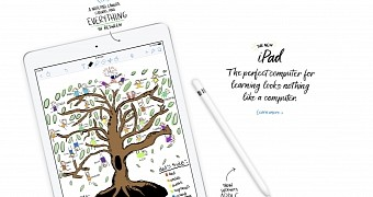 , Apple Releases Final iOS 11.3 Update Only for the New 9.7-Inch iPad for Students
