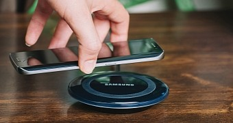 , Samsung Could Beat Apple to Wireless Charging Working Across the Room