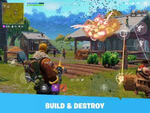 Download Fortnite Game For Iphone Ipad