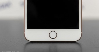 , Korean Company Says Apple Stole Its Tech to Build iPhone's Touch ID
