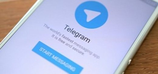 Russia wants apple and google to ban telegram from their app stores