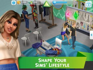 The Sims, Download The Sims Mobile For iOS