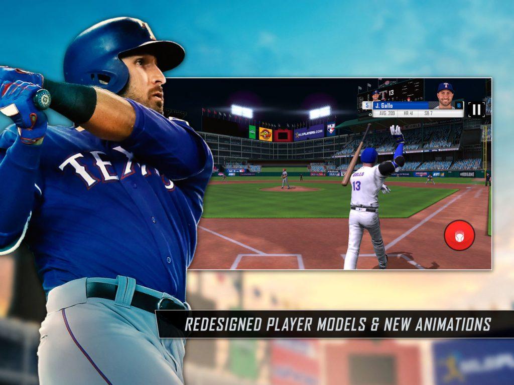 R.B.I Baseball 18, Download R.B.I Baseball 18 For iOS