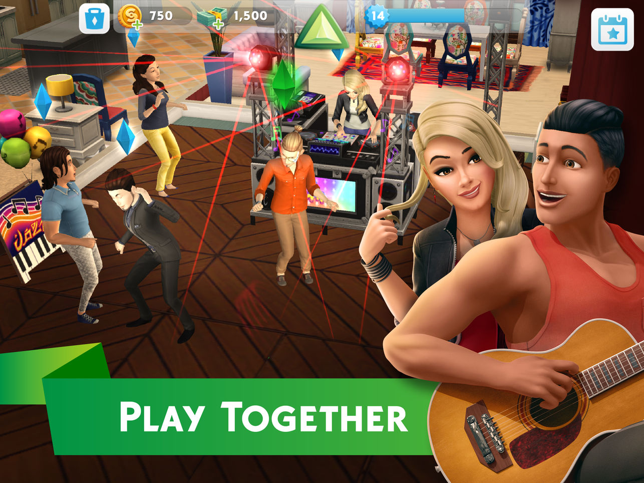 Play with boyfriend sims