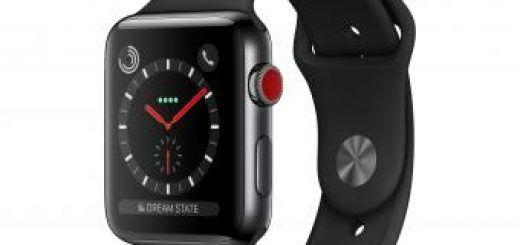 Apple now sells refurbished apple watch series 3 models with gps and cellular 521293
