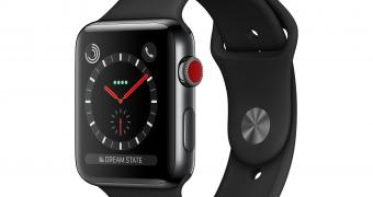 , Apple Now Sells Refurbished Apple Watch Series 3 Models with GPS and Cellular