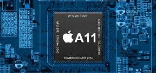 , Mass Production of A12 Chip for 2018 iPhone Begins