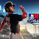 rbi baseball 18 game for iPhone
