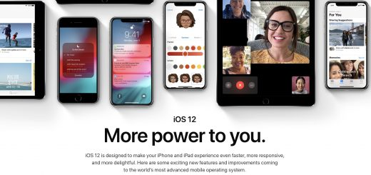 , Apple Confirms iOS 12 Will Block iPhone Hacking Tools to Protect Its Customers