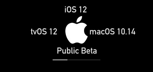 , Apple Releases First Public Beta of iOS 12, macOS Mojave 10.14, and tvOS 12