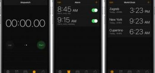 Apple wants ios 12 apps to support dark theme 521414