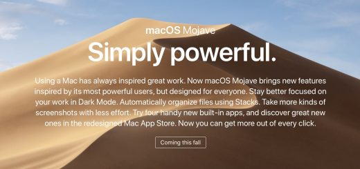 , Here's How to Install macOS Mojave 10.14 Public Beta on Your Mac