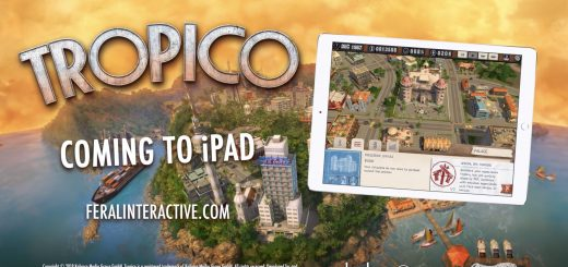 Tropico construction simulation game is coming to the ipad later this year 521650 2