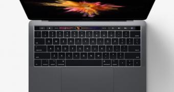 , Benchmark Reveals Apple Planning MacBook Pro Upgrade with Intel Coffee Lake Chip