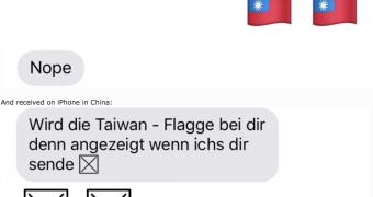 , Taiwan Flag Emoji Can Crash Some iPhones Unless Updated to iOS 11.4.1