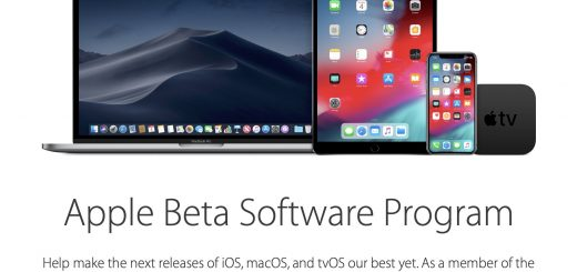 , Apple Releases Public Beta 3 of iOS 12, macOS Mojave 10.14, and tvOS 12